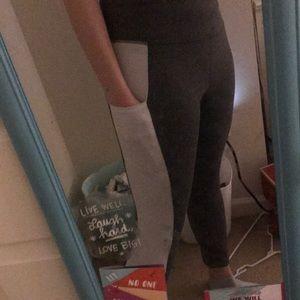 Athletic Pocket Leggings